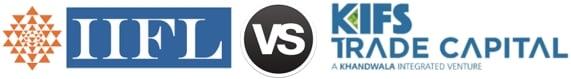 IIFL vs Kifs Trade