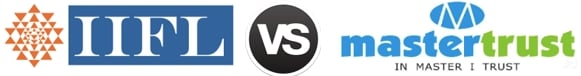 IIFL vs Mastertrust