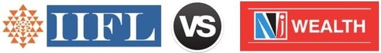 IIFL vs NJ Wealth