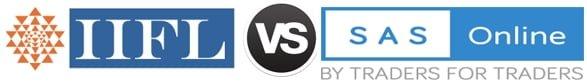 IIFL vs SAS Online