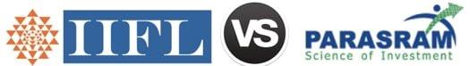 IIFL vs Shri Parasram Holdings