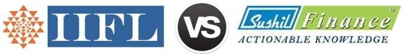 IIFL vs Sushil Finance
