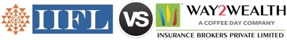 IIFL vs Way2Wealth