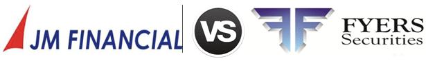 JM Financial vs Fyers