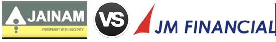 Jainam Share Consultants vs JM Financial