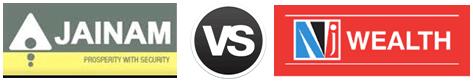 Jainam Share Consultants vs NJ Wealth