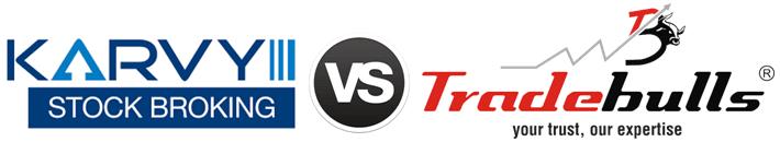 Karvy vs Tradebulls Securities