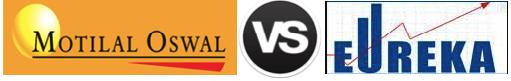 Motilal Oswal vs Eureka Securities