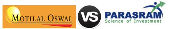 Motilal Oswal vs Shri Parasram Holdings