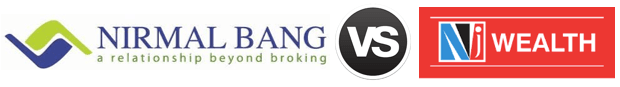 Nirmal Bang vs NJ Wealth