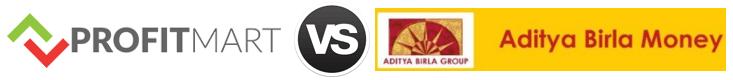 Profitmart Securities vs Aditya Birla Money