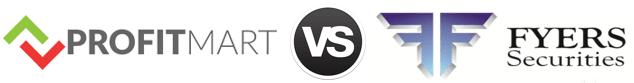 Profitmart Securities vs Fyers