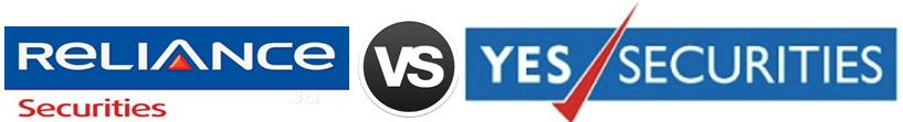 Reliance Securities vs Yes Securities