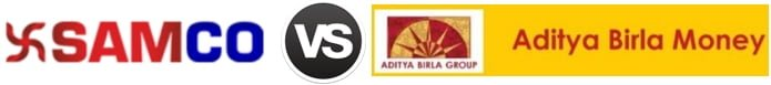 SAMCO vs Aditya Birla Money