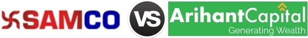 SAMCO vs Arihant Capital