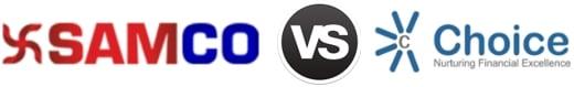 SAMCO vs Choice Broking