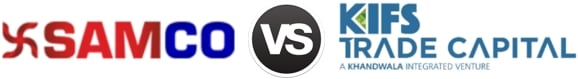 SAMCO vs Kifs Trade