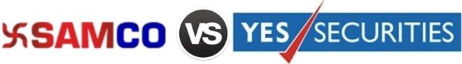 SAMCO vs Yes Securities
