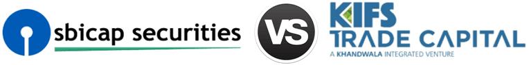 SBI Cap Securities vs Kifs Trade
