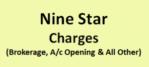 Nine Star Charges