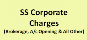 SS Corporate Charges