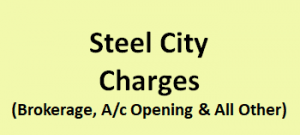 Steel City Charges