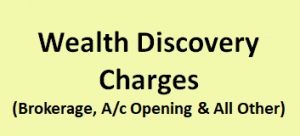 Wealth Discovery Charges