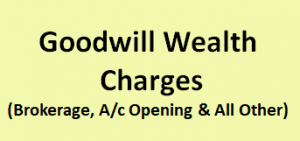 Goodwill Wealth Charges