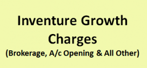 Inventure Growth & Securities Charges