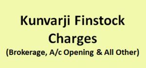 Kunvarji Finstock Charges