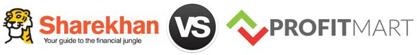 Sharekhan vs Profitmart Securities