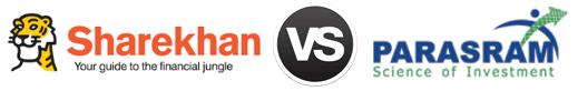 Sharekhan vs Shri Parasram Holdings