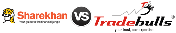 Sharekhan vs Tradebulls Securities