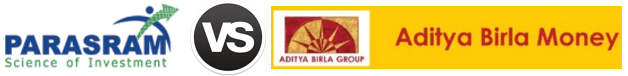 Shri Parasram Holdings vs Aditya Birla Money