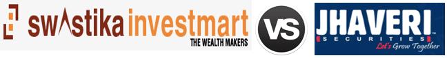 Swastika Investmart vs Jhaveri Securities