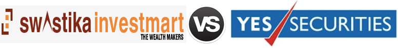 Swastika Investmart vs Yes Securities