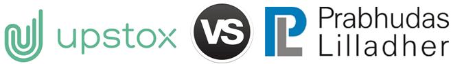 Upstox vs Prabhudas Lilladher