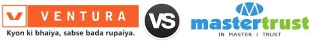 Ventura Securities vs Mastertrust