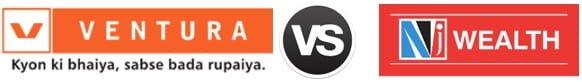 Ventura Securities vs NJ Wealth