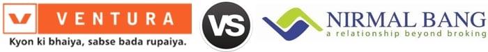 Ventura Securities vs Nirmal Bang