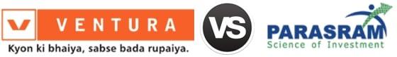 Ventura Securities vs Shri Parasram Holdings