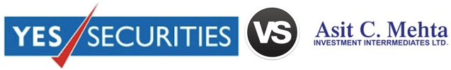 Yes Securities vs Asit C Mehta