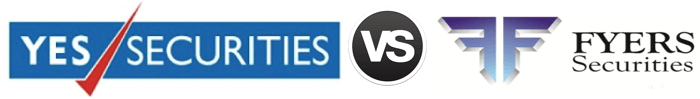 Yes Securities vs Fyers