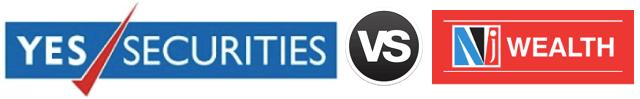 Yes Securities vs NJ Wealth