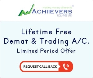 Achiievers Equities Franchise offer