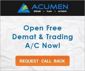 Acumen Capital Franchise offer