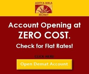 Aditya Birla Money Offers