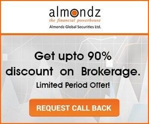 Almondz Global Securities offers