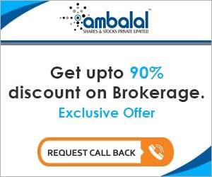 Ambalal Shares & Stocks offera