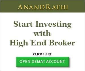Anand Rathi Offers